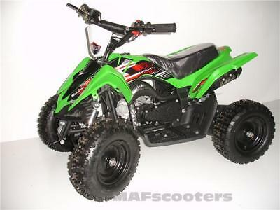 Mini Quad Moto MAF  G800  Petrol  Quadard 50cc With Easy-Start Pullstart