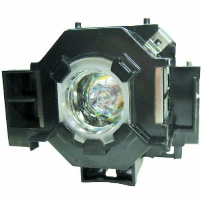 V7 Projector Lamp for selected projectors by EPSON - projector lamps (U9T)