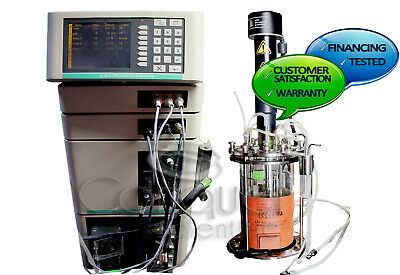 New Brunswick BioFlo 110 Fermentor and Bioreactor with Primary Control Unit