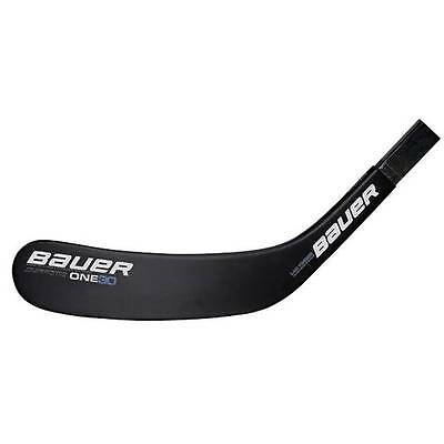 LOT (2) Bauer Supreme ONE30 Junior Ice Hockey Composite Stick Blade P88 Right RH