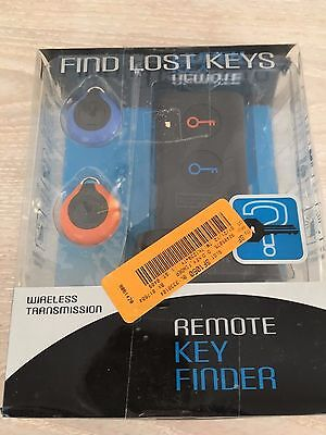 Jlr Gear  Remote Key Finder