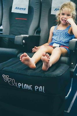 Plane Pal Full Kit (Inflatable cushion & pump)