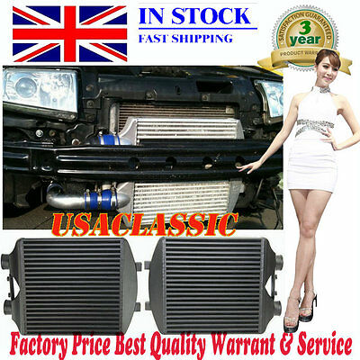 60mm Mount Intercooler For Seat Sport Style Skoda Fabia 6Y VRS 1.9 TDI PD130