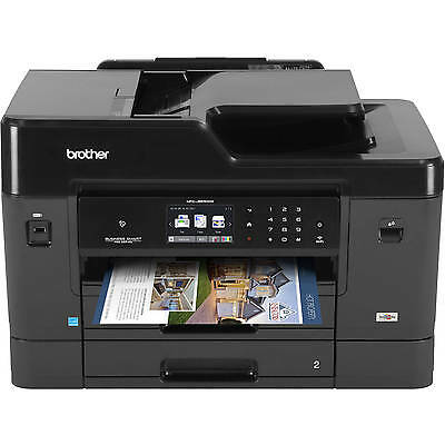 Brother MFC-J6930DW A3 Colour MFP Inkjet (MFC-J6930DW) + $100 BROTHER CASH BACK*