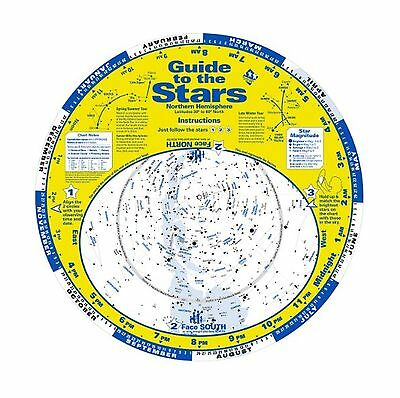 Guide to the Stars Free Shipping