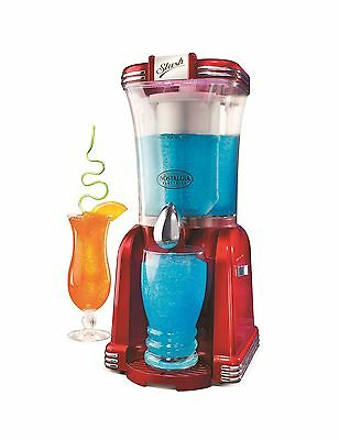 Nostalgia RSM650 Retro Series 32-Ounce Slush Drink Maker Free Shipping