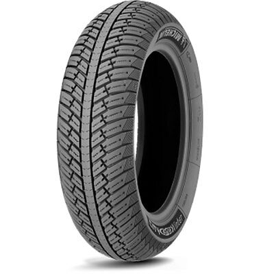 3.50-10 59J City Grip Winter Tubeless or Tubed Michelin Scooter Tyre