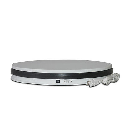 35cm Rotating Display Motorized Turntable Professional 360 Degree Photography