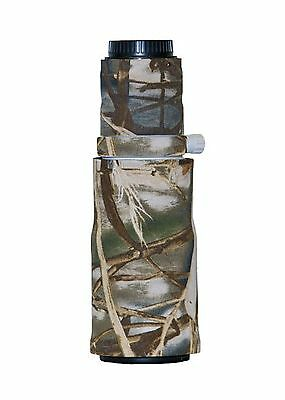 LensCoat LC40056M4 Canon 400 f/5.6 Lens Cover (Realtree Max4 HD... Free Shipping