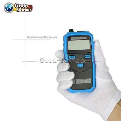 BSIDE BTM01 Digital 1.77IN 2-Channel Handhold K-Type Temperature Thermometer