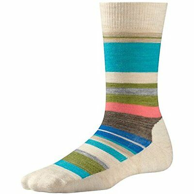 Smartwool Saturn Sphere Donna Vita Calze, donna, Saturn Sphere, Natural (p1S)