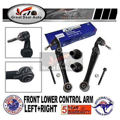 For Ford Territory TX SX SY 2WD AWD Front Lower Control Arm L&R with Ball Joint