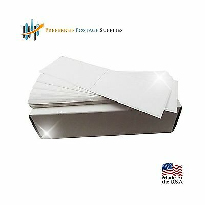 """Preferred Postage Supplies USPS Approved Neopost/Hasler 7"""" x 1-... Free Shipping"""