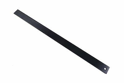 """24"""" Steel Straight Edge Guaranteed Straight to Within .002"""" Ove... Free Shipping"""