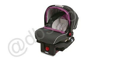 **NEW** Graco SnugRide 35 Click Connect Car Seat with Boot in Nyssa, Free Ship