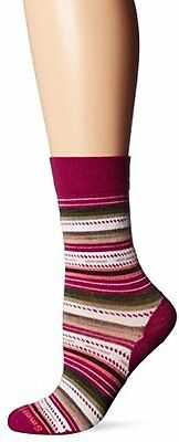 Smartwool Margarita, Calze Donna, Berry, S (e4Y)
