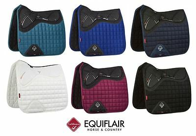 LeMieux X-Grip Full Size Dressage Square / Saddle Cloth
