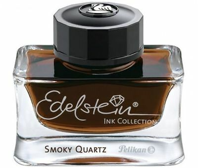 Pelikan Edelstein Ink Collection, Smoky Quartz (braun)