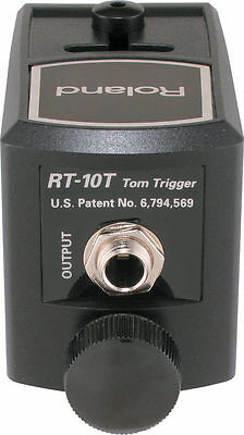 Roland RT-10 Drum Trigger For Toms - RT-10T