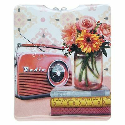 Pocket Mi Torch Vintage Radio Picture Music Ears Maranda Ti