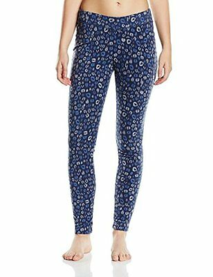 Columbia Glacial Leggings, donna, Glacial, Nocturnal Leopard, M (O9L)