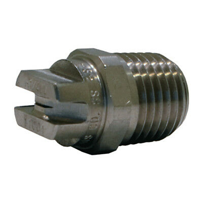 """Spraying Systems 8.708-173.0 Pressure Washer Nozzle, 6508 1/4"""" 1500 PSI Max"""