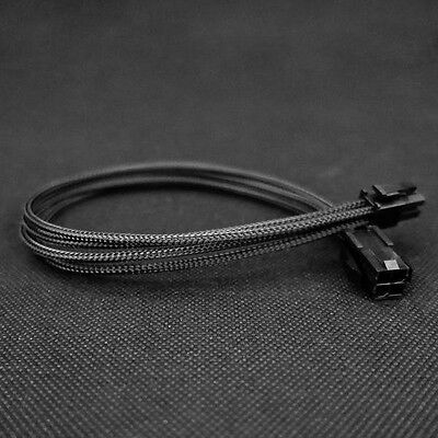 Nanoxia 4-pin P4 Extension Cable
