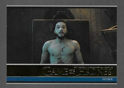 2017 Game of Thrones Season 6 #06 Home Gold #d /150