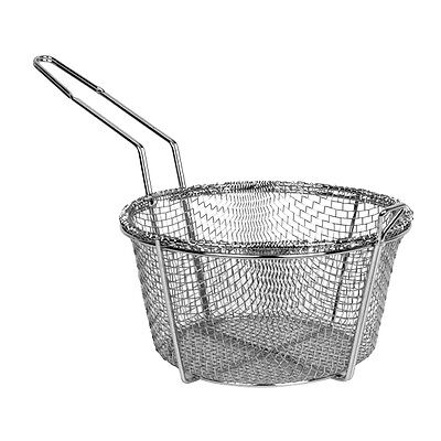 Tw - Slfb002 - Round Fry Basket - Medium (Lot Of 20 Ea)