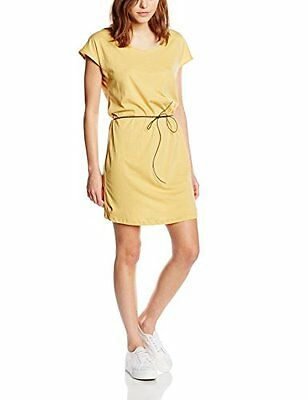 FORVERT – Dress Karla, Donna, Dress Karla, giallo, S (p0I)