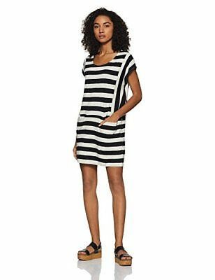 Roxy – Knit Dress Seas The Day, Donna, Knit Dress Seas The Day, (r3Z)