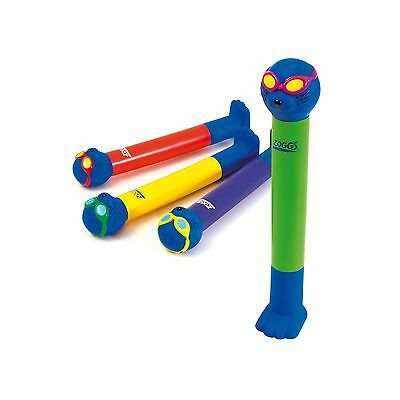 Zoggs Kids Zoggy Dive Sticks From Debenhams One Size