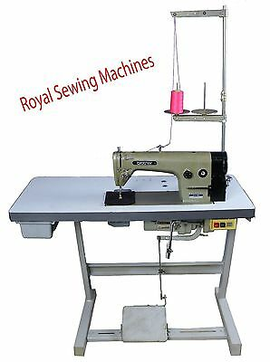 Brother B755-MKII Single Needle Lock Stitch Industrial Sewing Machine