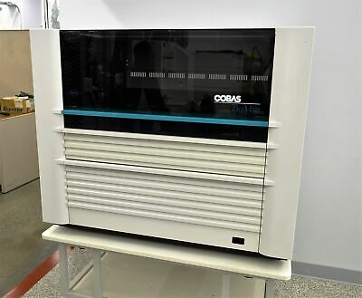 Roche COBAS TaqMan 96 Automated Real-Time PCR Amplification Detector Analyzer