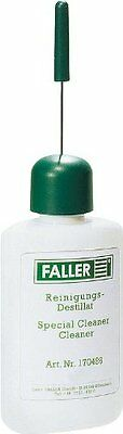 Faller - F170486 - Model Railway - Distillazione Cleaner (q2T)