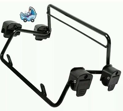 Mountain Buggy Swift Adaptor Clip 8 SNS Unity Carrier Capsule FAST SHIPPING