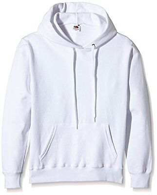 Frutta Di Orto - Hooded Sweat, Felpa unisex,  manica lunga, collo con (F3b)