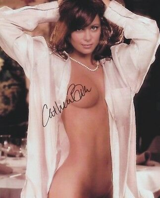 Bell catherine nude actress Jag