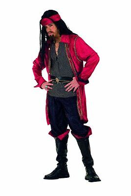 Limite ea010 TM valorius Pirate Corsair Man Costume (Medium) (W6h)