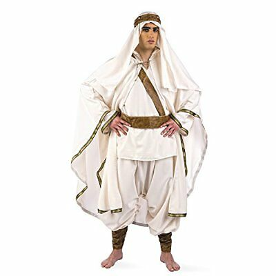 Limite DA204 TM Lawrence d' Arabia costumi (Medium) (L8t)