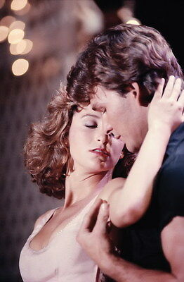 "009 Dirty Dancing - Jennifer Grey Dance Music Classic Movie 14""x21"" Poster"