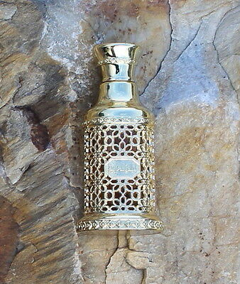 Expensive Arabian Concentrated Perfume  Nights Gold for Sheikhs 50ml 1.7oz