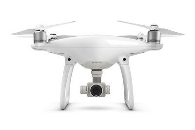 DJI Phantom 4 UAV / Drone - Brand New - Australian Stock & Warranty