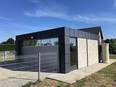 Isolierte Garage / Container 36 m²  NEU!!