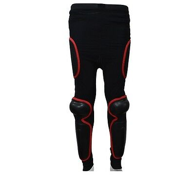Body Armour Motorcycle Motorbike Snowbaords Skating Pants Trouser MX Protection