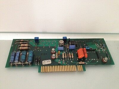 electronic board A0006.1/2