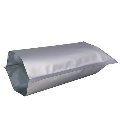 Extra Large 50 X Mylar Bags 35cm x 50cm Aluminium Foil Pouches Hold up to 10kg