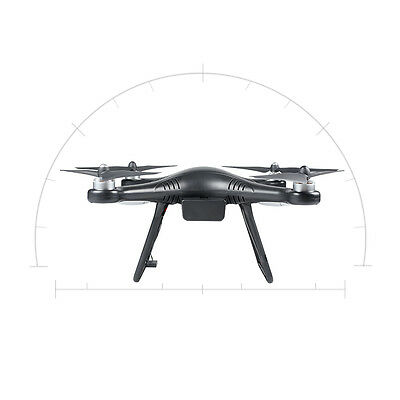 Drone TOVSTO V2 6CH 6Axis RC Quadcopter GPS Positioning Headless Remote Hover