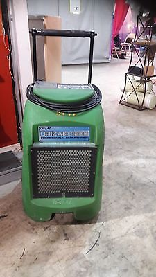 Dri-Eaz Commercial DrizAir 1200 Low-Temperature Refrigerant Dehumidifier F203SP