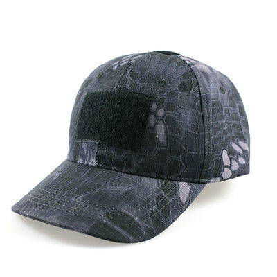 Men Baseball Cap Camouflage Tactical Caps Army Marines Casual Sports Basebal Hat